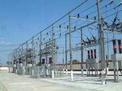 External Electrification Works