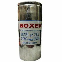 MFD 100-120 Boxer Capacitor
