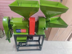3 HP Combine Rice Mill