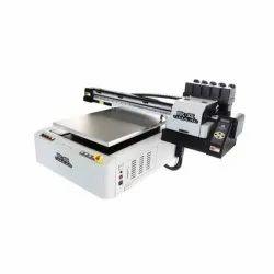 UV6090 UV Flatbed Printer