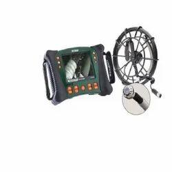 HDV650-10G: HD VideoScope Plumbing Kit with HDV600 Monitor and 10m Probe