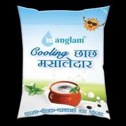 Butter Milk Masala Chaach