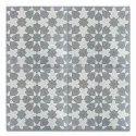 Matt Cement Mosaic Floor Tiles, 300 Mm X 300 Mm
