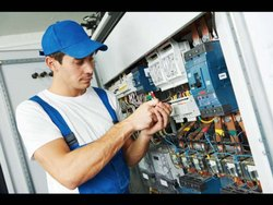 Offline & Online Commercial Electrician Services, In Madhya Pradesh