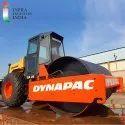 Vibratory Dynapac CA25 Soil Compactor