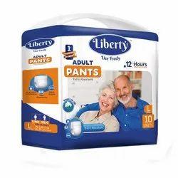 Liberty Adult PRM Pants L-10