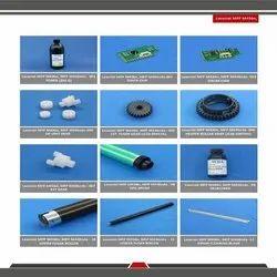 HP laserjet MFP M436n / M436nda Spare Parts