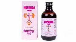 Nephrol Syrup, 450 Ml, 2 Teaspoonful Thrice A Day