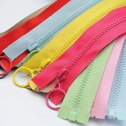 For Jacket Vislon Zipper