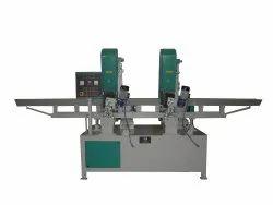Paper Core Polishing Machine
