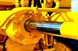 Viscosity,Density Chemical Analysis Hydraulic Oil Testing Service