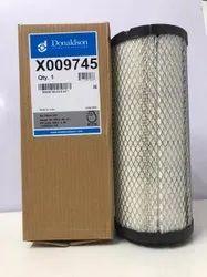 X009745 Donaldson Air Filter