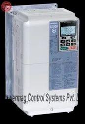 D1000 Yaskawa Power Regenerative Converter AC Drive