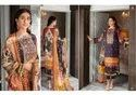Deepsy Suits Elan Vol 13 Satin Silk With Embroidery Dress Material Catalog