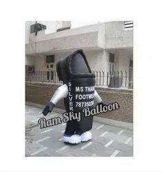 Walking Inflatable Manufacturer In Delhi