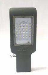 30W LED Lens Street Light
