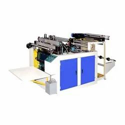 Compostable Carry Bag Making Machines