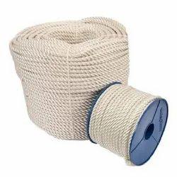 3 Strand Twisted Nylon Rope