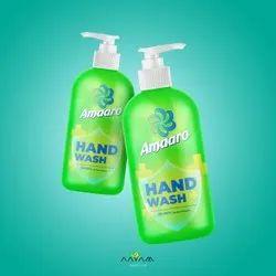 Herbal Liquid Hand Wash