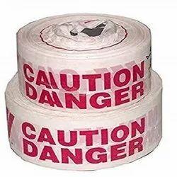 Barricade Caution Tape