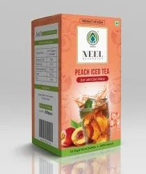 Instant Strawberry Ice Tea Premix
