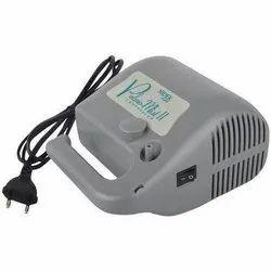 Nidek-Pulmo mist-II Nebuliser Machine Nidek