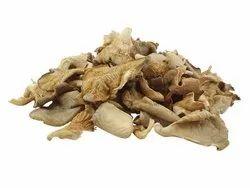 A Grade Maharashtra Dry Oyster Mushroom, Packaging Type: Plastic Bag, Packaging Size: 20 Kg