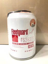 FS36215 Fleetguard Fuel Water Separator Dealer-Delhi-XCMG