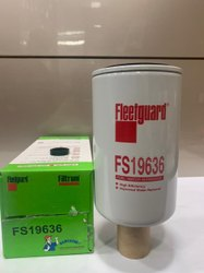 FS19636 Fleetguard  Fuel Water Separator Dealer-Leyland