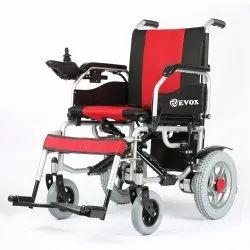 Evox Automate Wheelchairs Evox WC 105