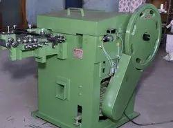 VWP 2 Automatic Wire Nail Machine