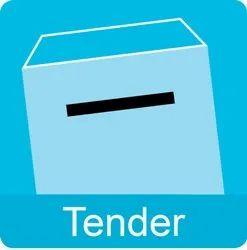 Data Entry Tender, Service Provider