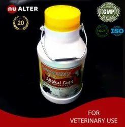 veterinary calcium manufacturers