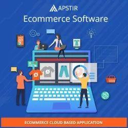 Online/Cloud-based Ecommerce Software Development