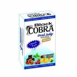 Cobra Jelly