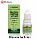 Cineraria Maritima Eye Drops