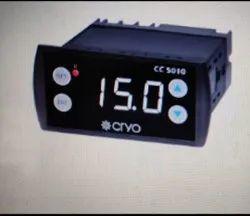 Cold Room Temperature Controller