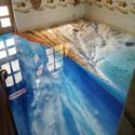 3D Epoxy Floor Coating Services