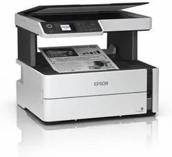 Epson EcoTank Monochrome M2170 All-in-One Wi-Fi Duplex InkTank Printer