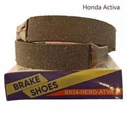 Honda Activa Brake Shoe