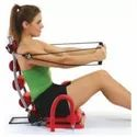 Telebrands AB Swing Pro Twist  With Hot Shapper Ab Exerciser