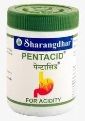 Sharangdhar Pentacid 60 Tabs