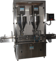 Automatic Augur Type Powder Filling Machine