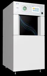 Aluminium Plasma Sterilizer