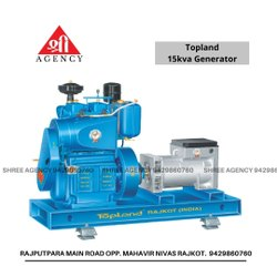 TOPLAND Generator Set