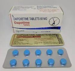 Dapoxetine 60 Mg