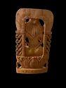 Shankar Ji wooden 8 inch