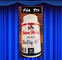 STD Medicine