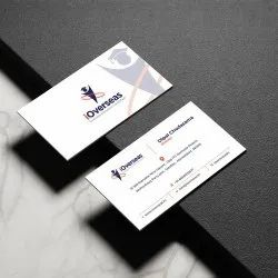 Business Card 2 To 3 Business Day Corporate Visiting Cards Designing Service