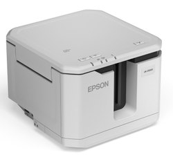 Epson LabelWorks LW-Z5000WA, Max. Print Width: 2 inches, Resolution: 300 DPI (12 dots/mm)